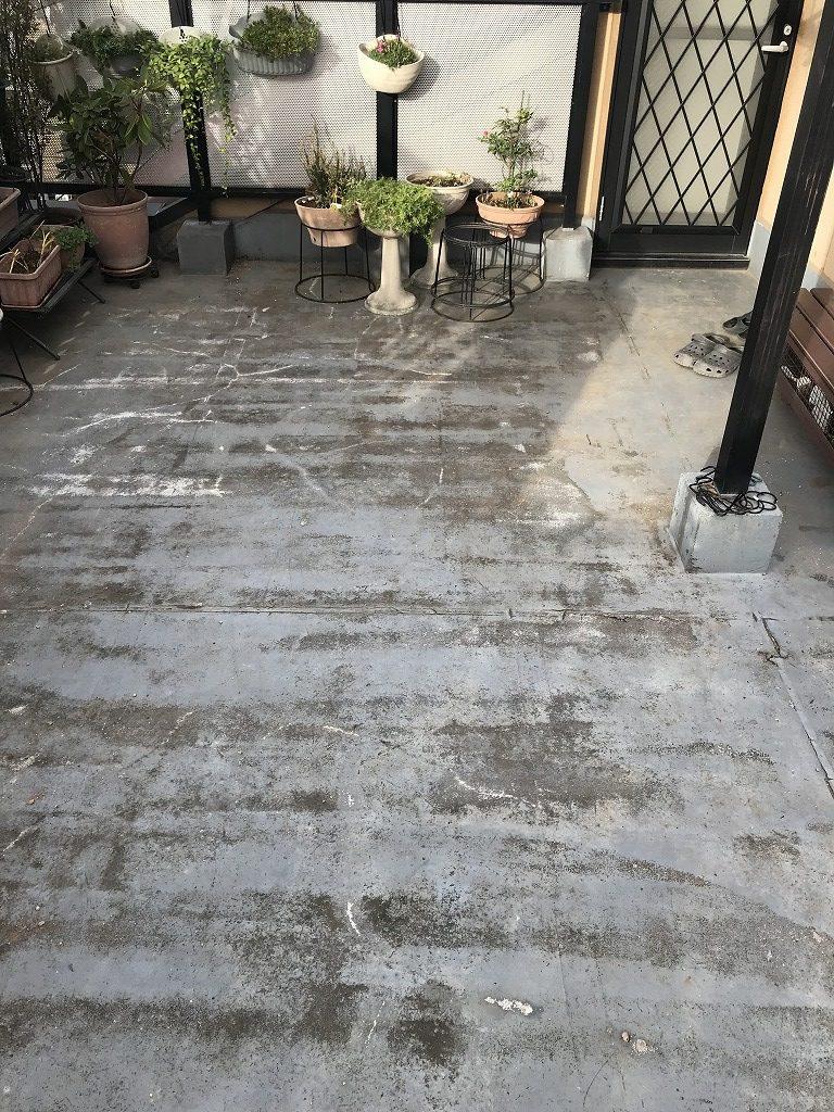 防水工事 塗装 大阪