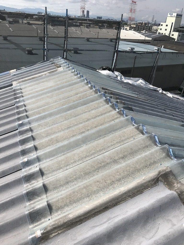 屋根工事 修理 大阪